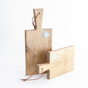 houten borrelplank