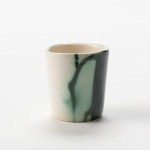 espressokopje groen