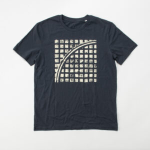 t-shirt abstract