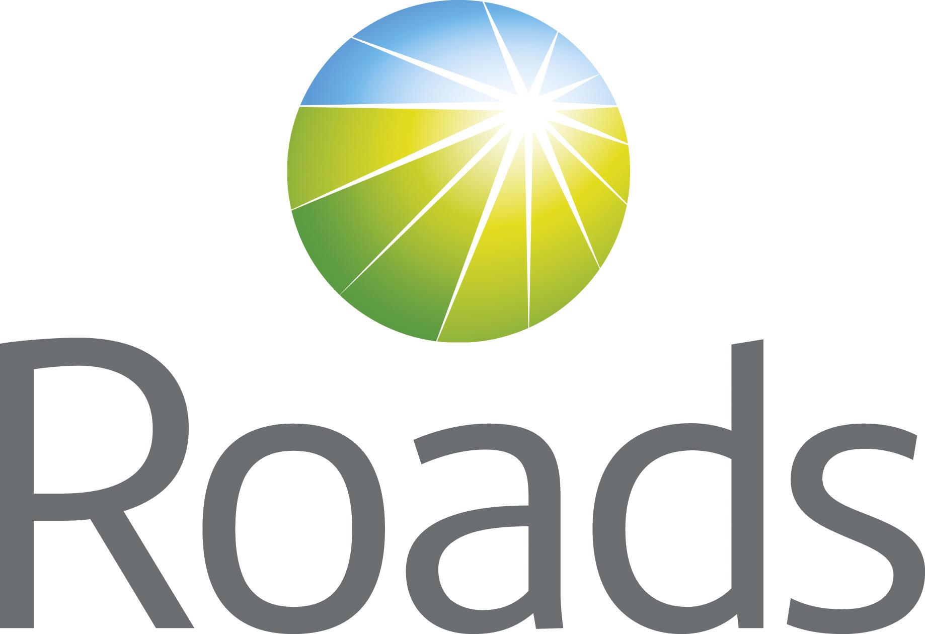 Roads logo