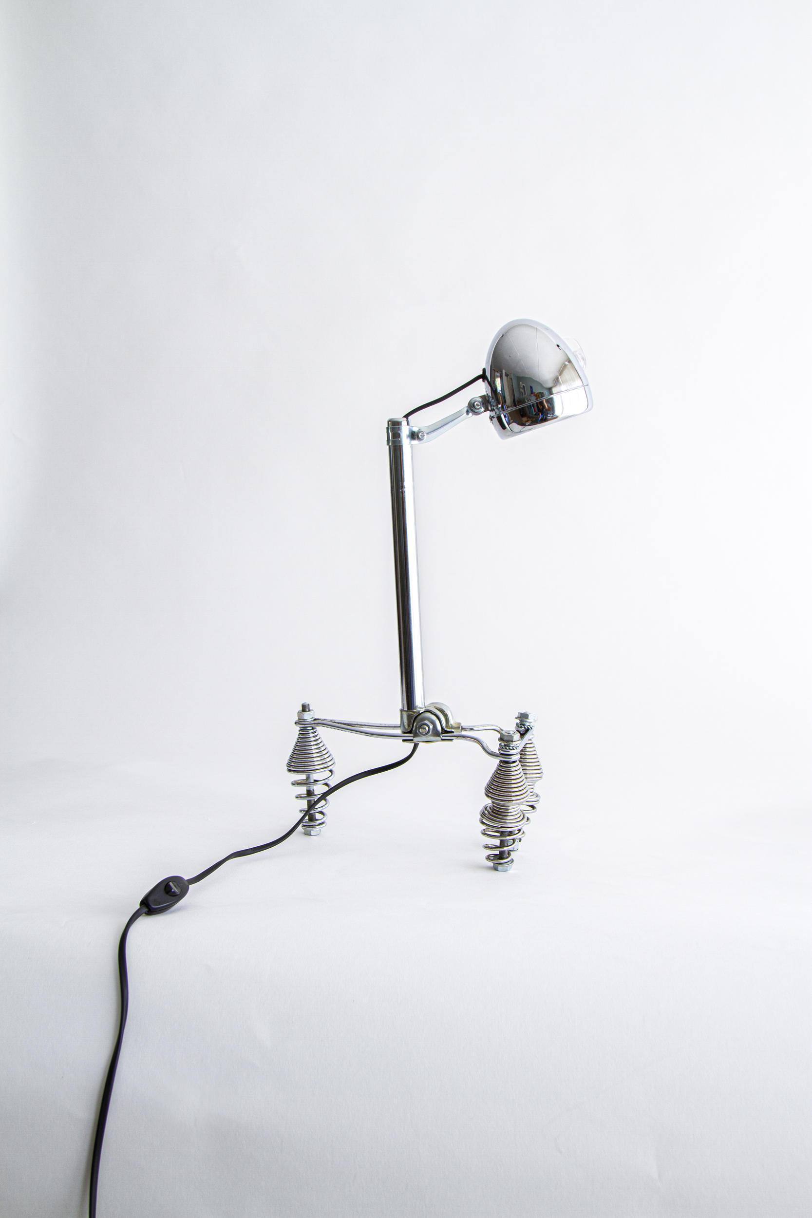 bureaulamp groot