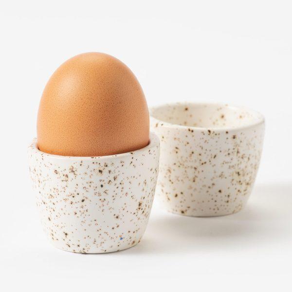 Keramiek eierdopjes