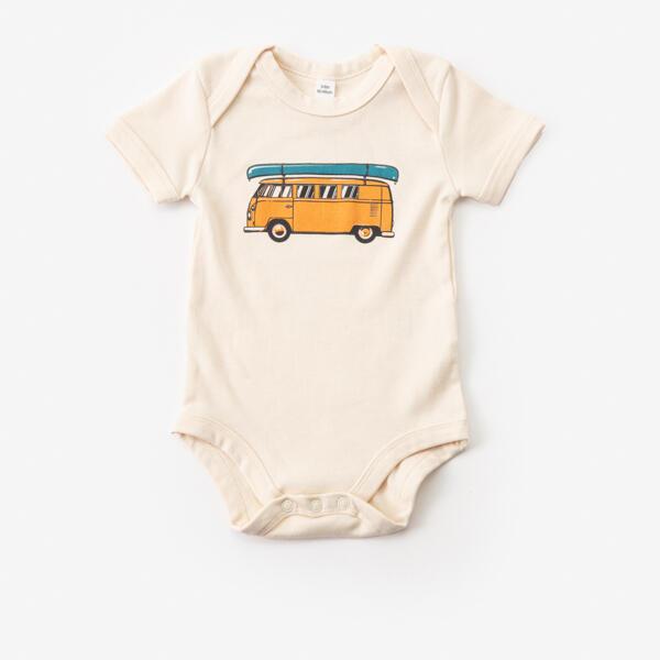 Babyromper mini van